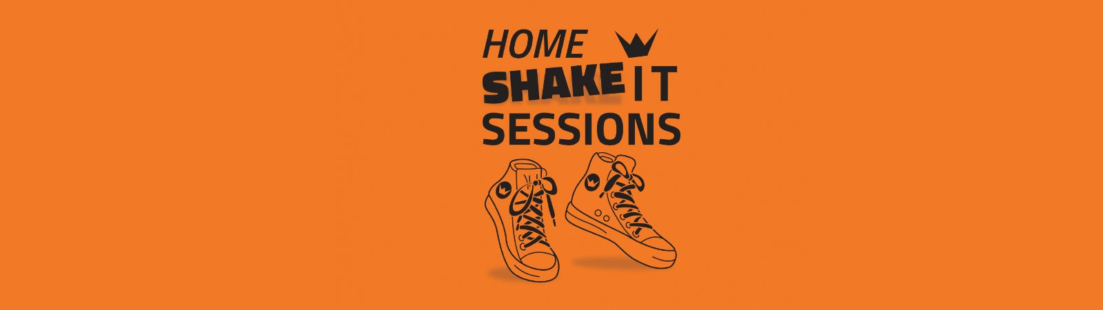 Home Shake It Sessions