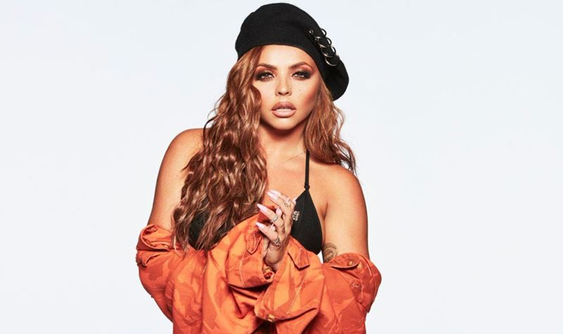 "Little Mix ""perdem"" Jesy Nelson"