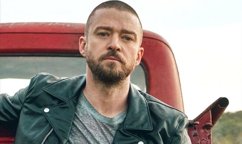 Guess what?! Timberlake foi pai novamente!