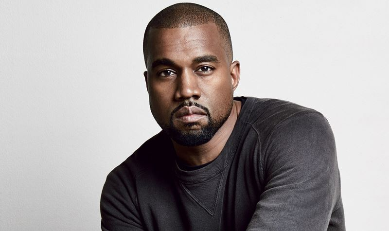 Kanye West suspenso do Twitter