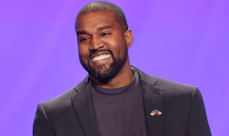 Kanye West está fora!