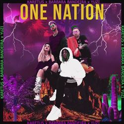 "Já conheces ""One Nation""?"