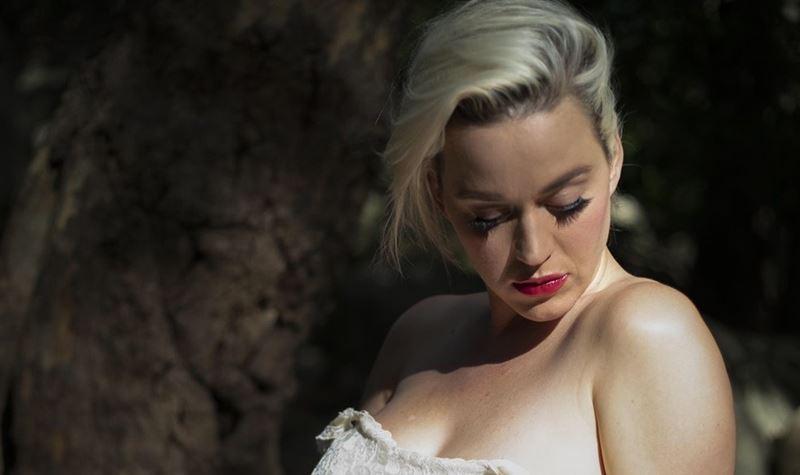 Já ouviste o novo single de Katy Perry?