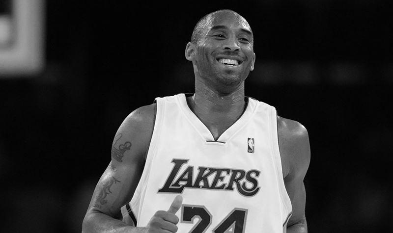 Morreu Kobe Bryant