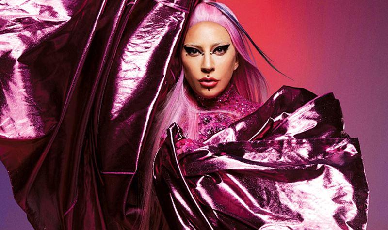 Gaga ao vivo? Agora só para o ano!
