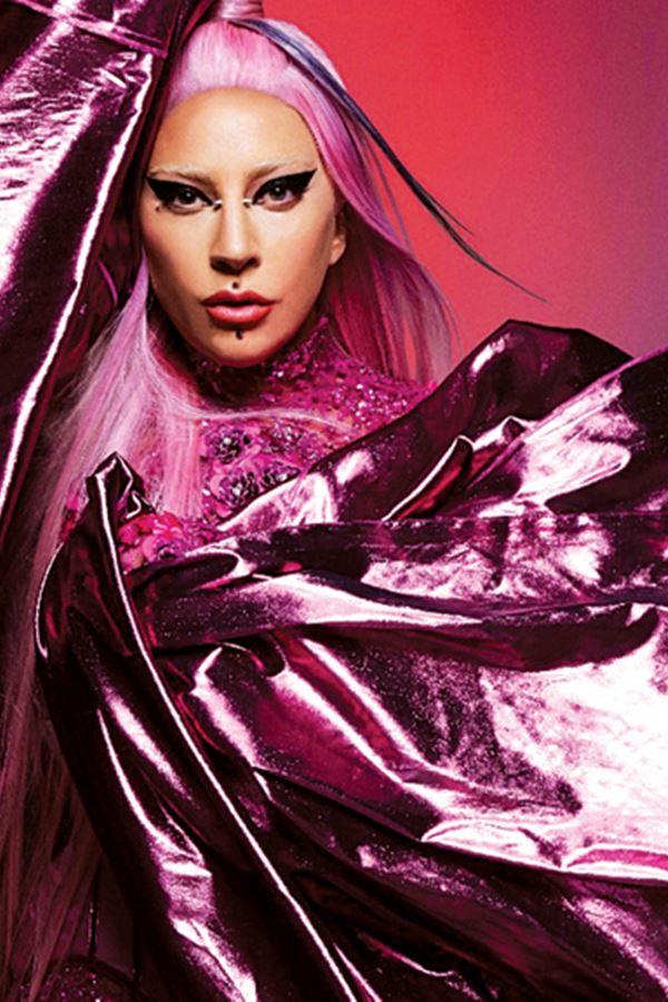 MTV EMAs: Lady Gaga lidera nomeações