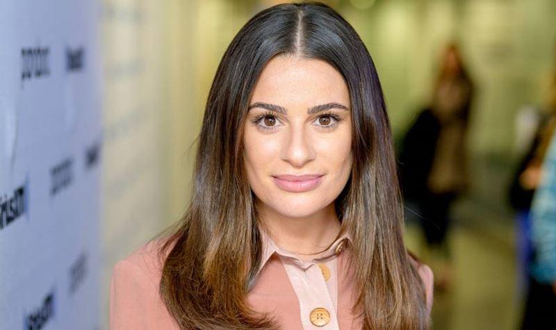 Lea Michele pede desculpa