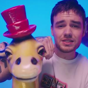 Liam Payne - Stack It Up (ft. A Boogie Wit da Hoodie)
