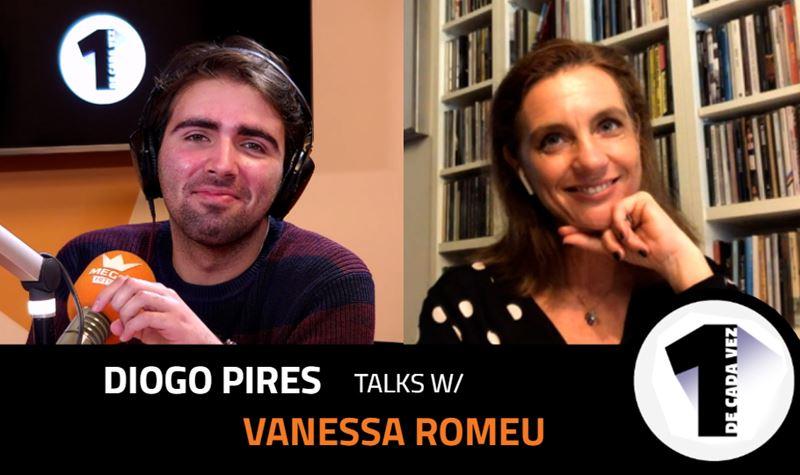 EP.12   DIOGO PIRES X VANESSA ROMEU (LIDL)