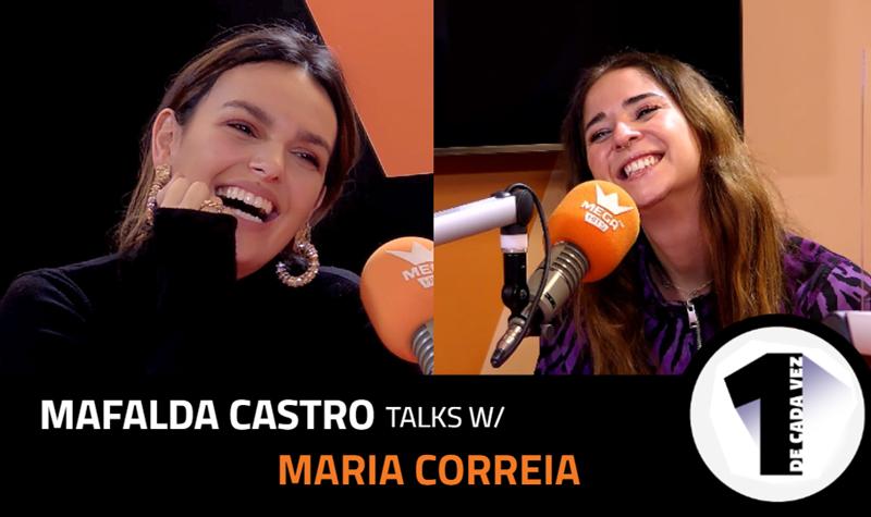 EP.10 | MAFALDA CASTRO X MARIA...