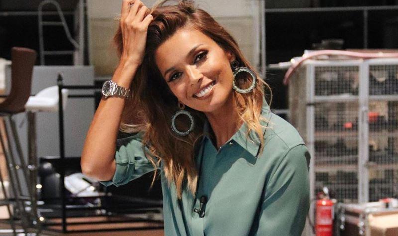 Maria Cerqueira Gomes: da TV p...