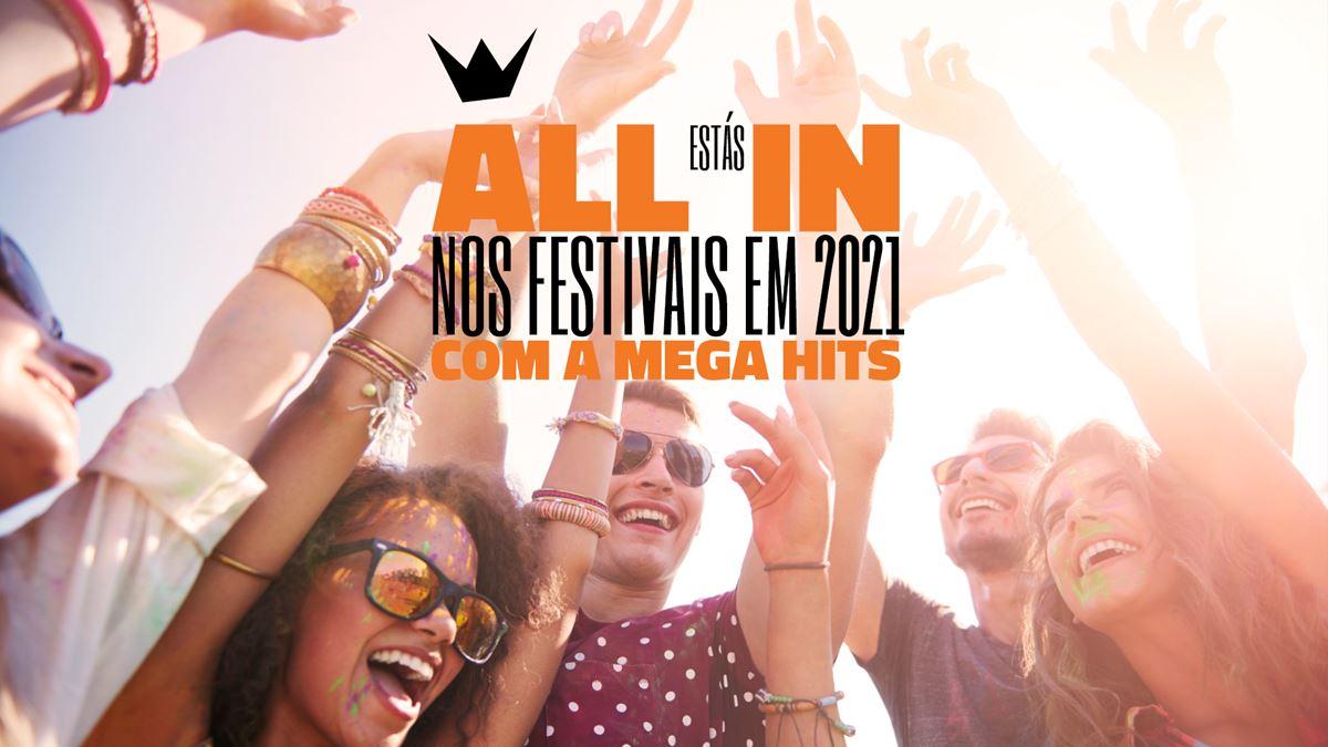 ALL IN FESTIVAIS 2021