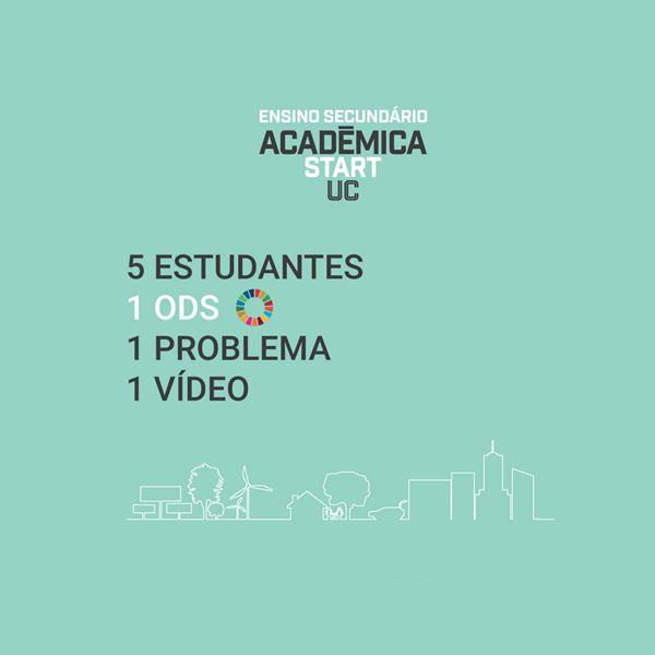 Académica Start UC Ensino Secundário