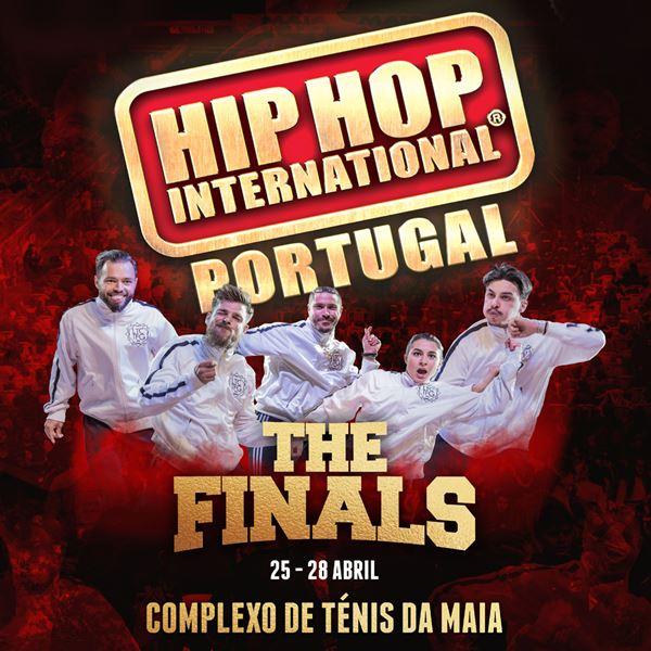 Portugal Hip Hop Dance Championship