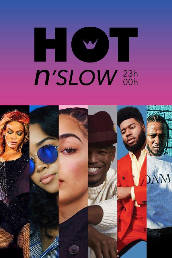 Hot N Slow