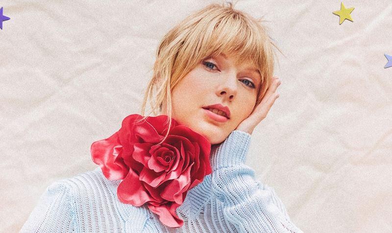 A técnica de Taylor Swift
