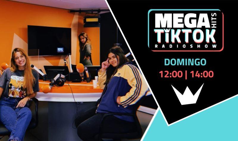 Mega Hits TikTok Radioshow #14