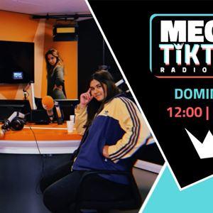 Mega Hits TikTok Radio Show #1