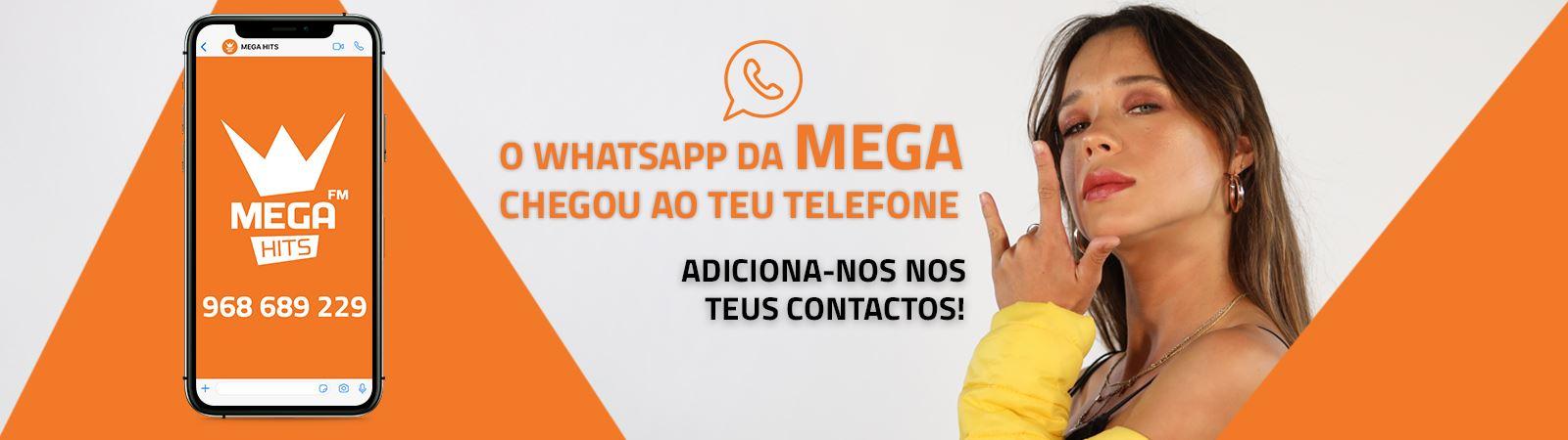 Fala connosco e nós falamos contigo!