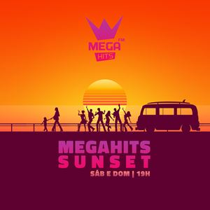 MEGA HITS SUNSET | 6 SET