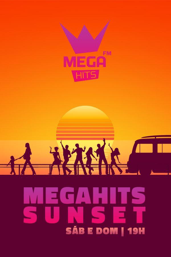 MEGA HITS SUNSET