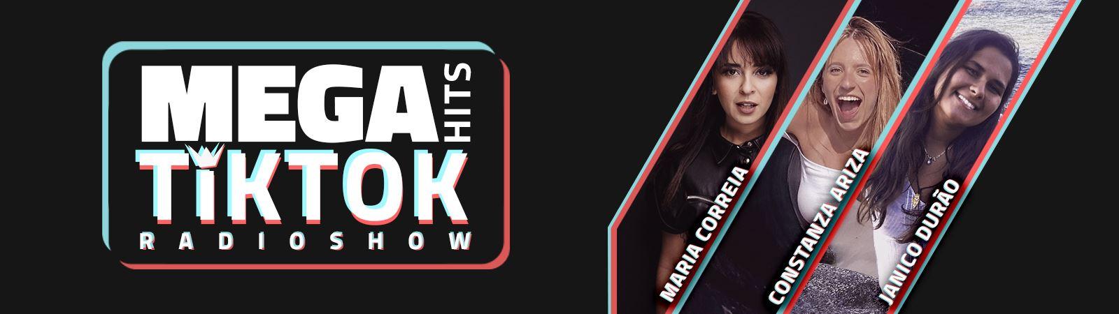 Mega Hits TikTok Radioshow