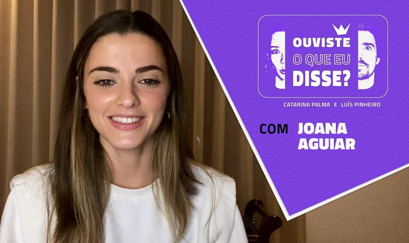 #2   Joana Aguiar