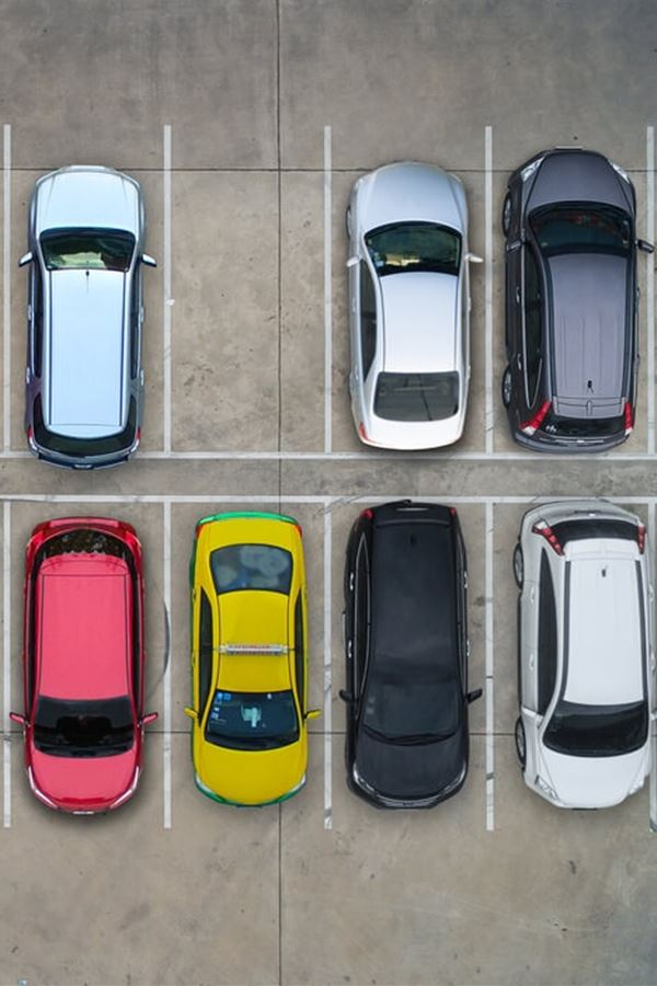 Lisboa: já não podes estacionar de borla
