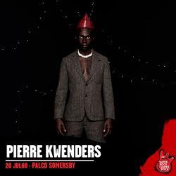 PIERRE KWENDERS