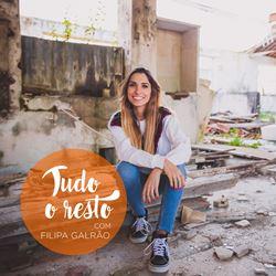 TUDO O RESTO #11 - RUI MARIA PÊGO