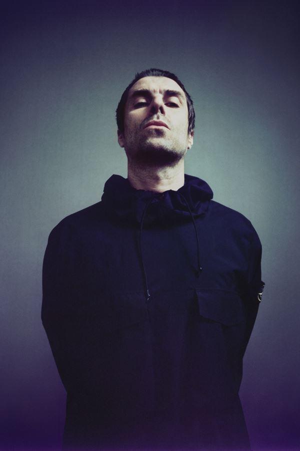 Liam Gallagher também vai!