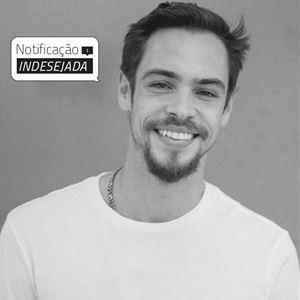Notificação Indesejada com Rodrigo Paganelli
