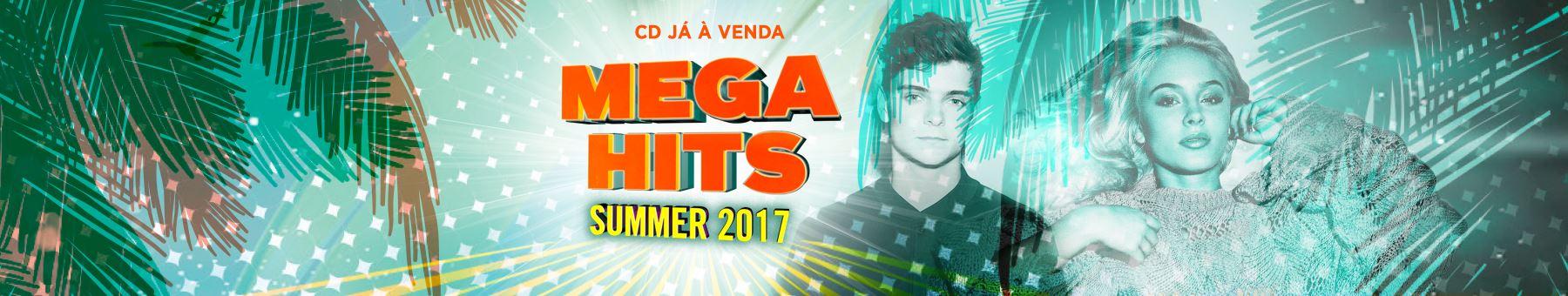 O disco do teu verão!