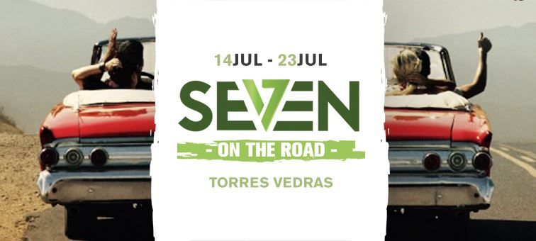 Seven On The Road