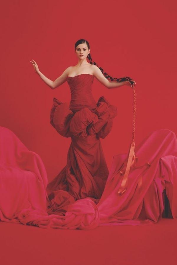 La revelación de Selena Gomez