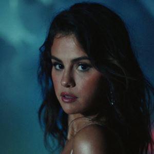 Selena Gomez, Rauw Alejandro - Baila Conmigo