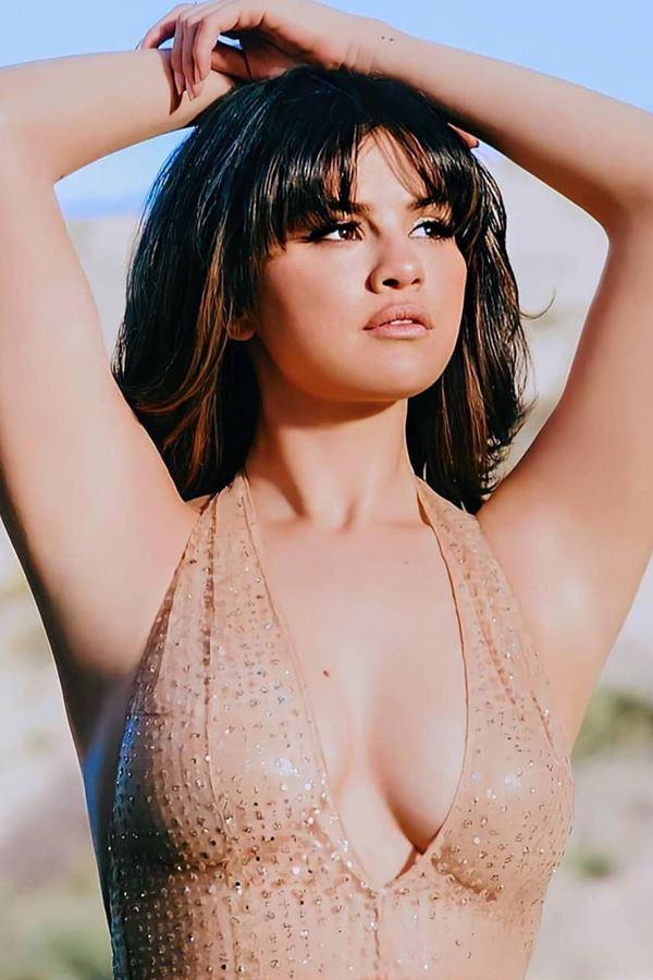 Mais novidades de Selena Gomez? Será?