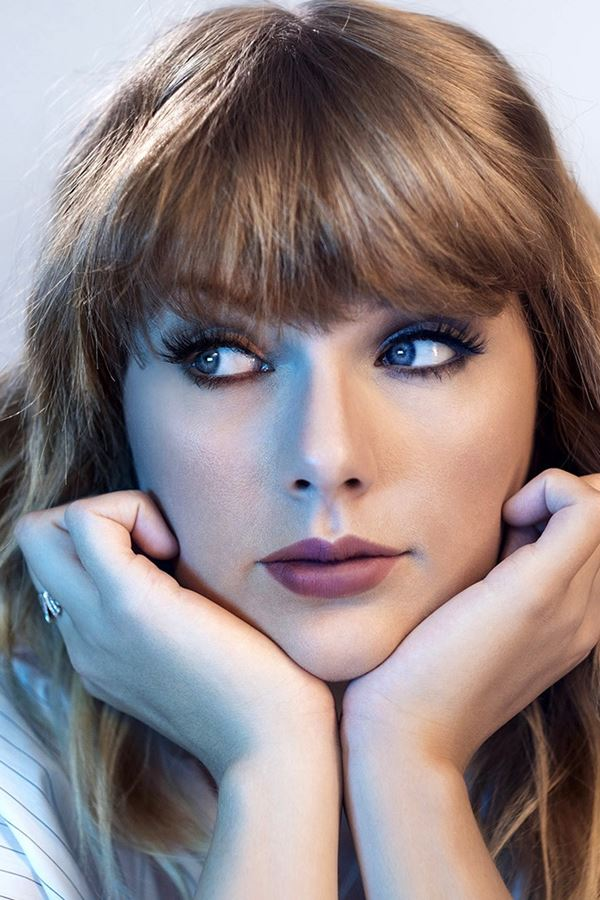 Taylor is free!!