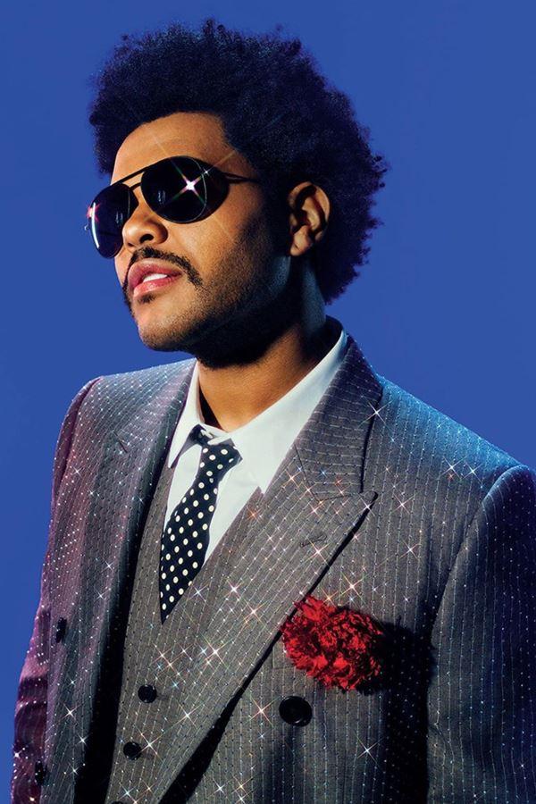 """A """"pequena grande"""" homenagem de The Weeknd"""