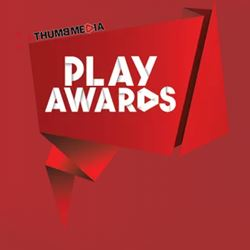 Youtubers distinguidos no Play Awards