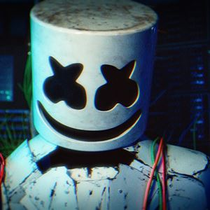 Marshmello x Imanbek (ft. Usher) - Too Much