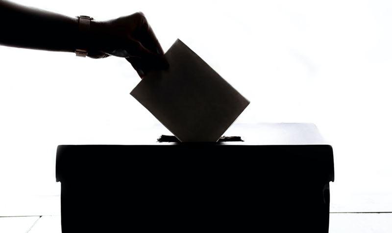 Já pediste o voto antecipado?