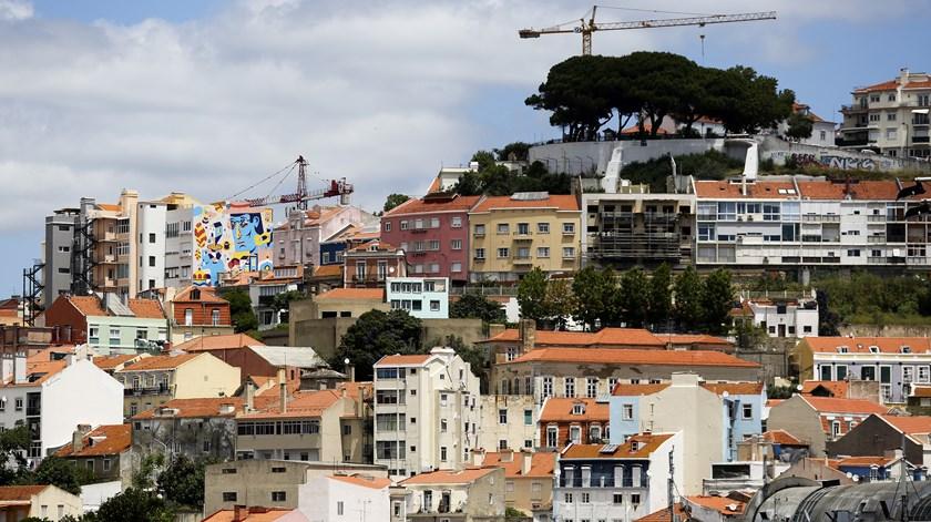 Lisboa, Guimarães e Sintra entre as 105 melhores cidades mundiais no combate às alterações climáticas
