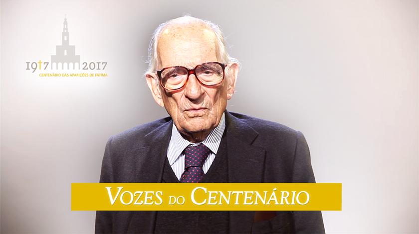 """Adriano Moreira: """"Visita de Paulo VI a Fátima foi um momento de tensão"""""""