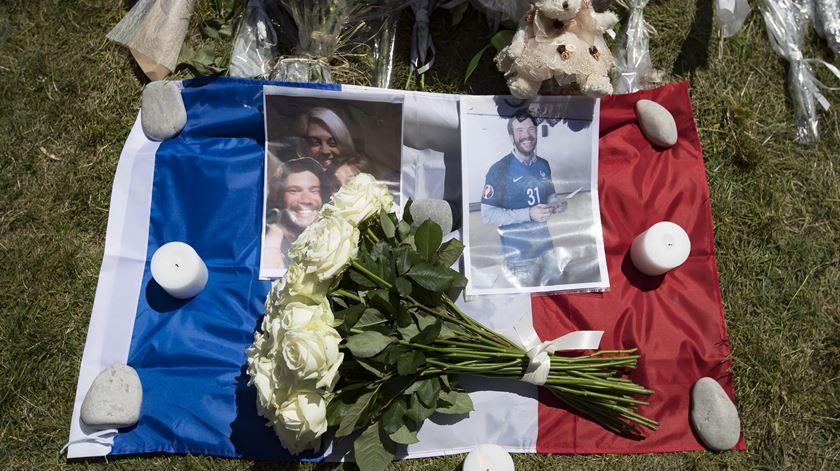 Atentado de 14 de Julho foi dos piores da história de França. Foto: Ian Langsdon