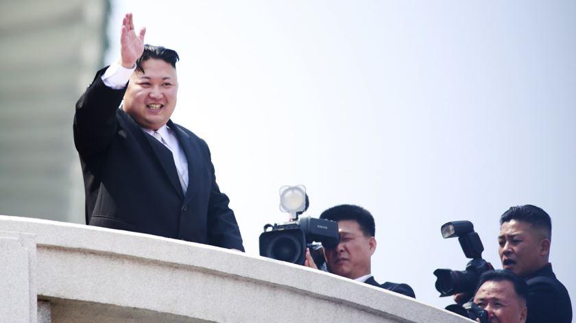 OMS. Coreia do Norte ainda sem casos registados após fazer 2.700 testes
