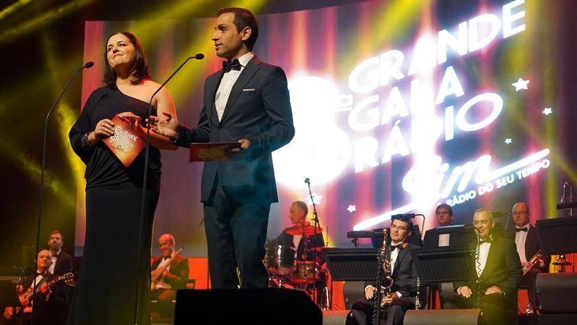 José Manuel Monteiro e Felicidade Ramos