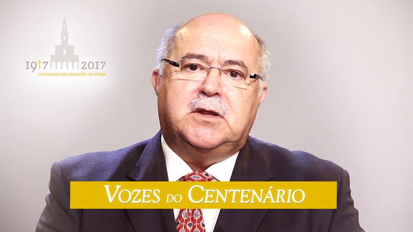 """Eugénio da Fonseca: """"Apelo à vida nova, à conversão"""""""