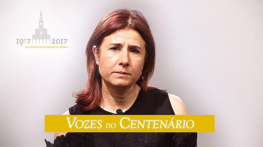 "Fernanda Ribeiro: ""Consegui cumprir a minha promessa"""