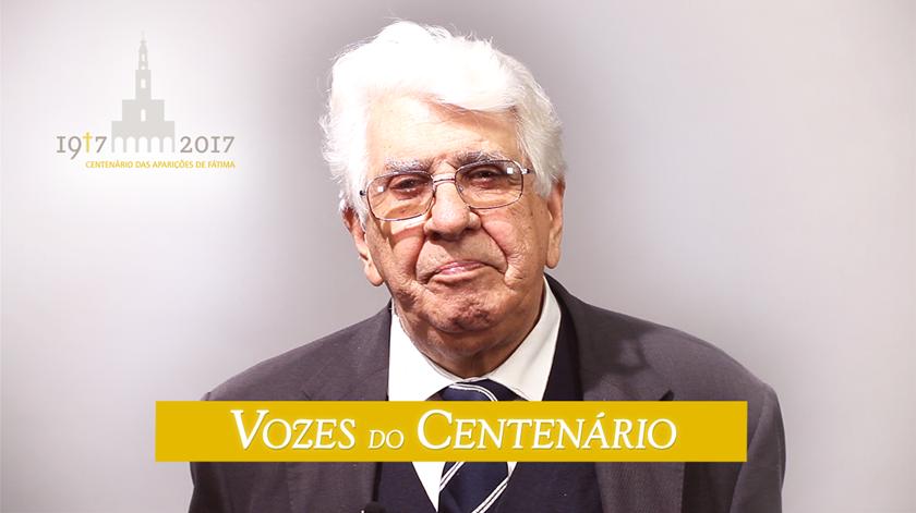"""Francisco Carvalho Guerra: """"Fátima, altar do mundo"""""""